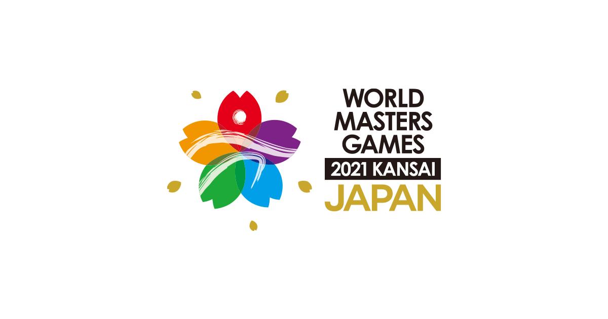 World Masters Games   World Masters Games 2021 KANSAI